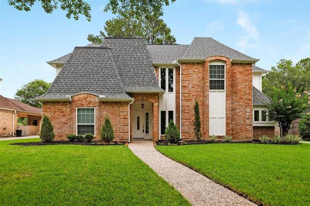 24614 Northcrest Drive, Spring, TX 77389 (MLS #38706831) :: The SOLD by George Team