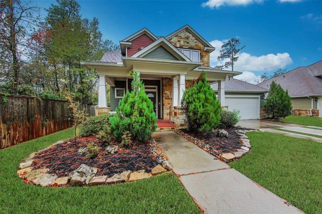 3 S Mews Wood Court, The Woodlands, TX 77381 (MLS #38707423) :: Giorgi & Associates, LLC