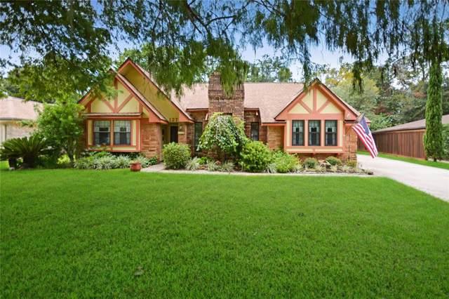 127 Spanish Moss Lane, Lake Jackson, TX 77566 (MLS #38708594) :: Phyllis Foster Real Estate