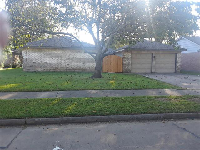 16462 Hibiscus Lane, Friendswood, TX 77546 (MLS #38708959) :: REMAX Space Center - The Bly Team