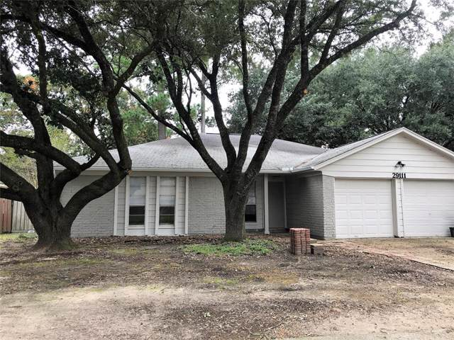 29111 Atherstone Street, Spring, TX 77386 (MLS #38709765) :: Texas Home Shop Realty