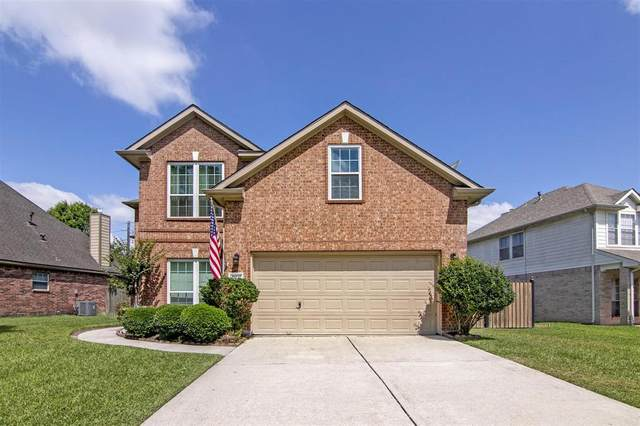 20219 Fieldtree Drive, Humble, TX 77338 (MLS #38711324) :: Lerner Realty Solutions
