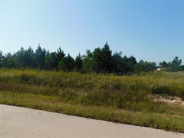 55 Road 5243, Cleveland, TX 77327 (MLS #38713711) :: The Freund Group