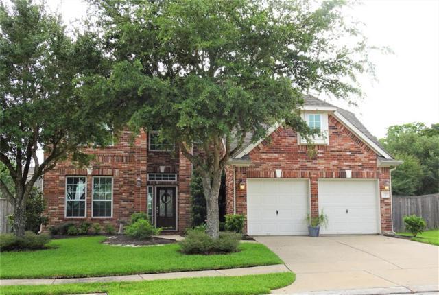 1119 Morning Creek Lane, League City, TX 77573 (MLS #38713995) :: Texas Home Shop Realty