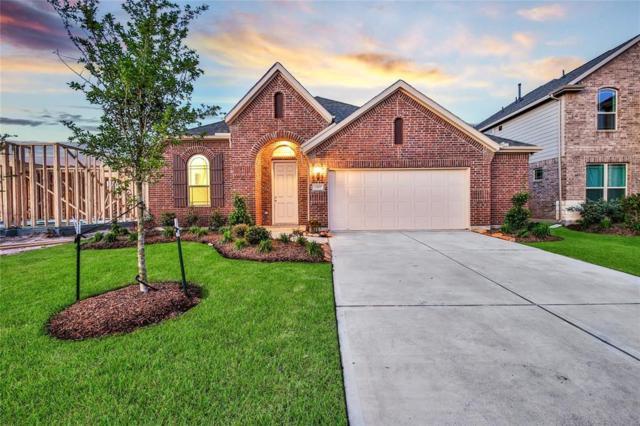 23607 San Ricci Court, Richmond, TX 77406 (MLS #38715820) :: Texas Home Shop Realty