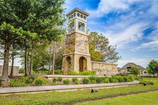 18506 Arbor Run Lane, Cypress, TX 77377 (MLS #38715959) :: Texas Home Shop Realty