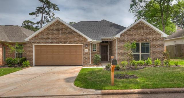 11905 Mockingbird Lane, Montgomery, TX 77356 (MLS #38716570) :: Johnson Elite Group
