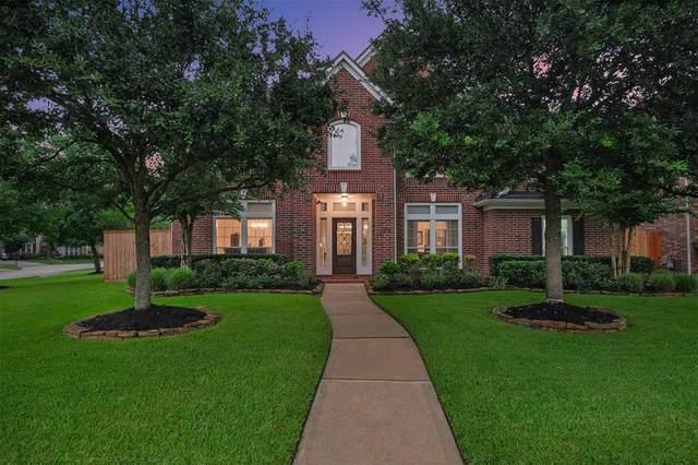 14210 Northface Manor Court, Cypress, TX 77429 (MLS #38718658) :: Michele Harmon Team