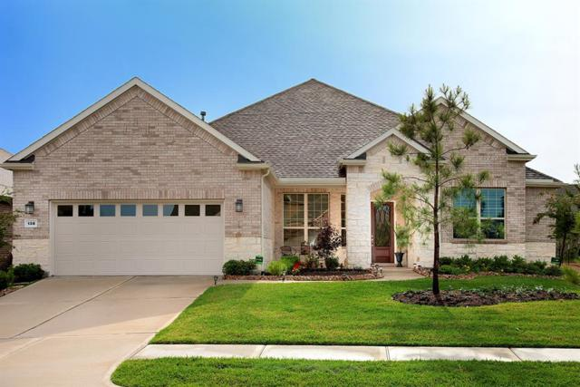 138 Kingston Lane, The Woodlands, TX 77382 (MLS #38720379) :: The SOLD by George Team