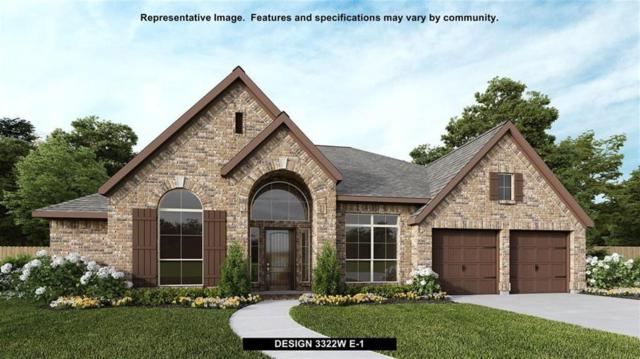 21430 Rose Loch Lane, Tomball, TX 77377 (MLS #38722546) :: The Parodi Team at Realty Associates