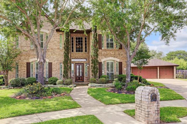 2012 Cardinal Ridge Circle, Friendswood, TX 77546 (MLS #38723147) :: Rachel Lee Realtor