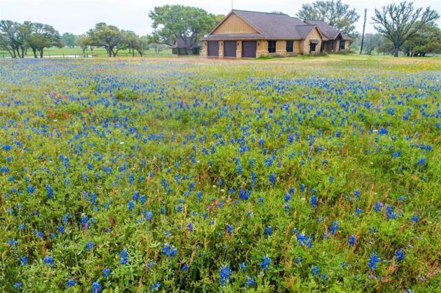 7 Kaiser Road, Yoakum, TX 77995 (MLS #38726066) :: Texas Home Shop Realty