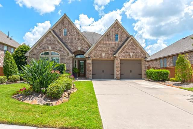 17707 Luminaire Lane, Richmond, TX 77407 (MLS #38726845) :: Caskey Realty