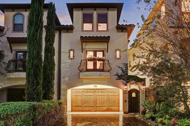 5303 Gibson Street, Houston, TX 77007 (MLS #38727373) :: Ellison Real Estate Team