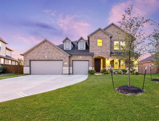 27906 Pinpoint Crossing Drive, Katy, TX 77494 (MLS #38728083) :: Phyllis Foster Real Estate