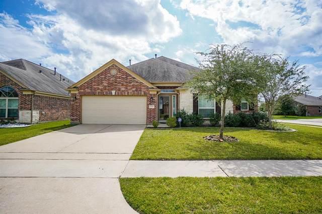 23131 Quiet Heron Court, Katy, TX 77493 (MLS #3872953) :: TEXdot Realtors, Inc.