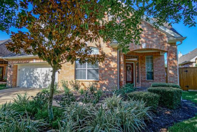 5006 Rocky Terrace, Katy, TX 77494 (MLS #3873253) :: The Sold By Valdez Team
