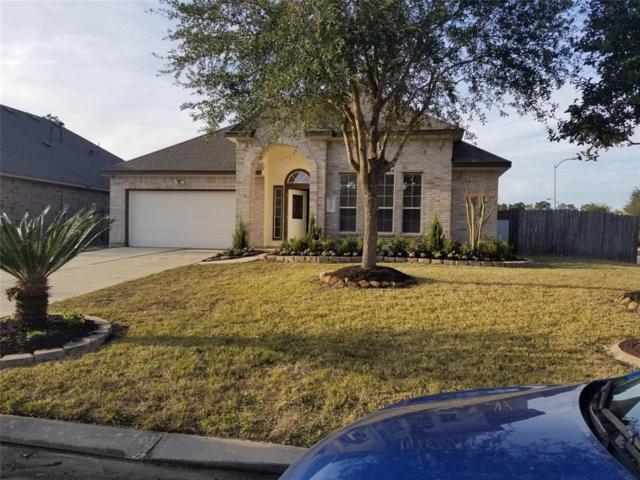 2627 Fort Settlement Trail, Spring, TX 77373 (MLS #38734711) :: Giorgi Real Estate Group