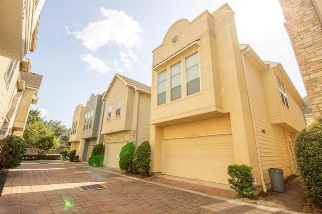 3508 Cline Street Street, Houston, TX 77020 (MLS #38736951) :: Homemax Properties