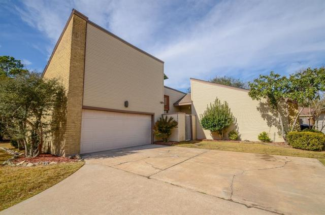 2230 Woodland Park Drive W, Houston, TX 77077 (MLS #38737426) :: Texas Home Shop Realty