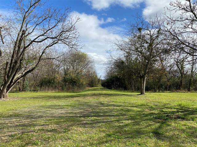 TBD 4th Street, Rosenberg, TX 77471 (MLS #38740649) :: Connell Team with Better Homes and Gardens, Gary Greene