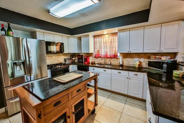 12842 Ashford Meadow Drive, Houston, TX 77082 (MLS #38742704) :: Giorgi Real Estate Group