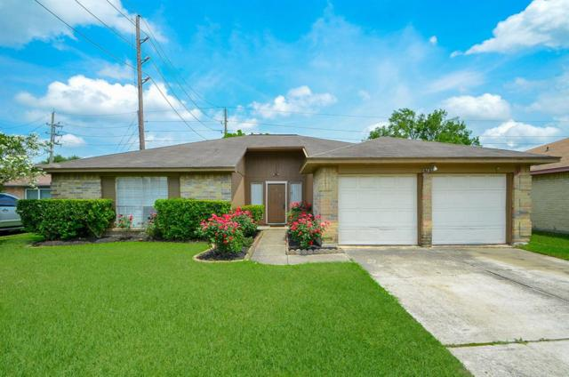 2707 N Camden Parkway, Houston, TX 77067 (MLS #38749421) :: Texas Home Shop Realty