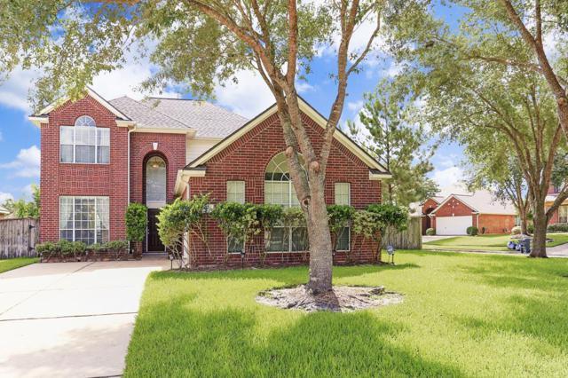 1302 Leigh Gardens, Sugar Land, TX 77479 (MLS #38750004) :: Team Sansone