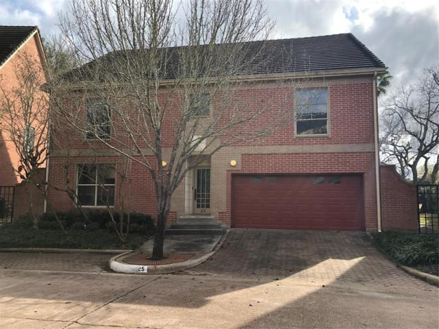 25 Foxhall Crescent Drive, Sugar Land, TX 77479 (MLS #38750990) :: Texas Home Shop Realty