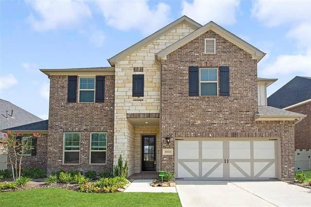 10031 Preserve Way, Conroe, TX 77385 (MLS #38753059) :: The Home Branch