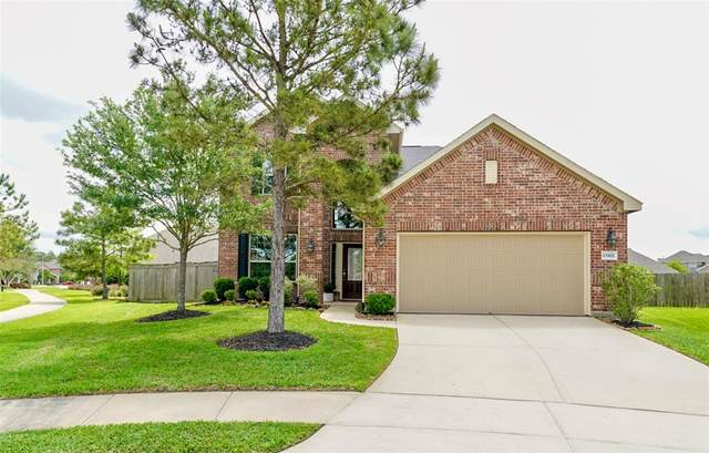 13302 Maywater Crest Court, Humble, TX 77346 (MLS #3875772) :: The Queen Team