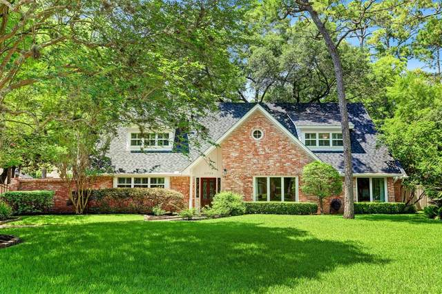 11726 Greenbay Drive, Houston, TX 77024 (MLS #38758972) :: The SOLD by George Team