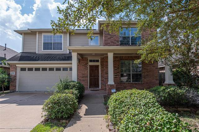 7118 Marble Springs Drive, Katy, TX 77494 (MLS #38760791) :: The Freund Group