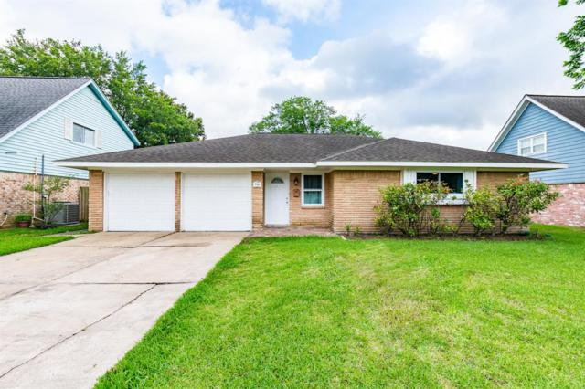 754 E Lambuth Lane, Deer Park, TX 77536 (MLS #38761721) :: Texas Home Shop Realty