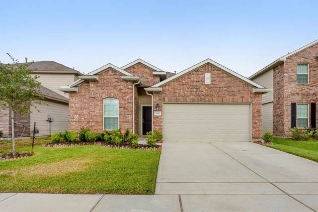 2423 Fort Baldy Trail, Humble, TX 77396 (MLS #38762438) :: Texas Home Shop Realty