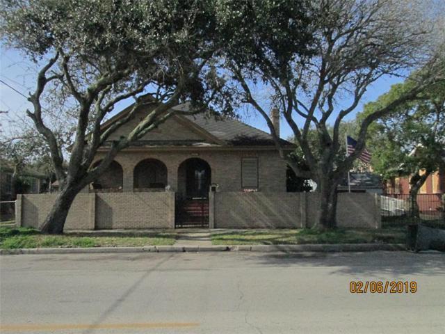 2309 39th Street, Galveston, TX 77550 (MLS #38764994) :: Texas Home Shop Realty