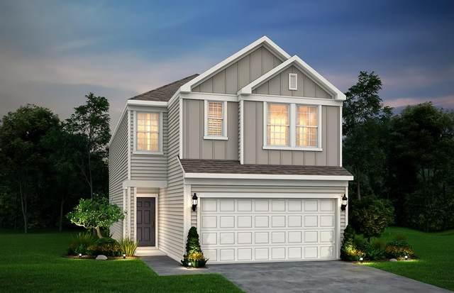 1724 Summerlyn Terrace Drive, Houston, TX 77080 (MLS #38768677) :: Guevara Backman