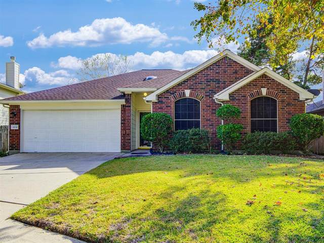 4134 Great Forest Court, Humble, TX 77346 (MLS #38769410) :: The Freund Group