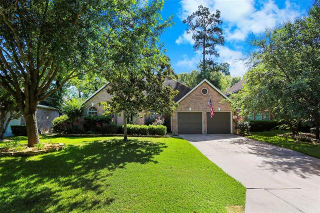 235 N Wimberly Way, Conroe, TX 77385 (MLS #38771754) :: Christy Buck Team