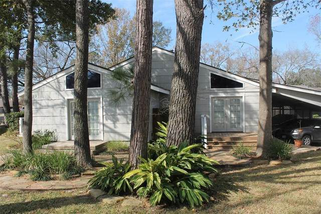 39 April Village, Conroe, TX 77356 (MLS #38773122) :: The SOLD by George Team