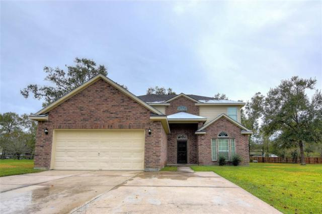 1410 William Trace, Baytown, TX 77523 (MLS #38774035) :: NewHomePrograms.com LLC