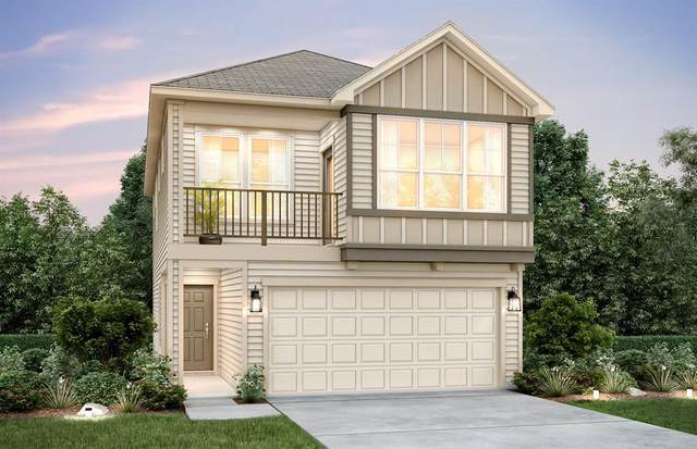1822 Agoura Hills Drive, Houston, TX 77080 (MLS #38776795) :: The Bly Team