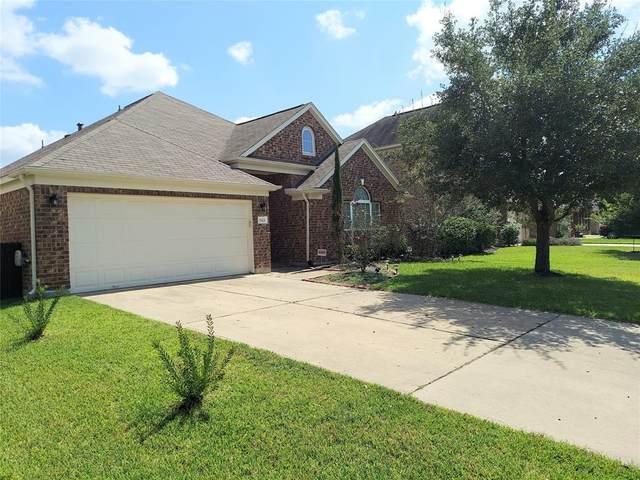 15426 Elm Square Street, Cypress, TX 77429 (MLS #38777788) :: The Wendy Sherman Team