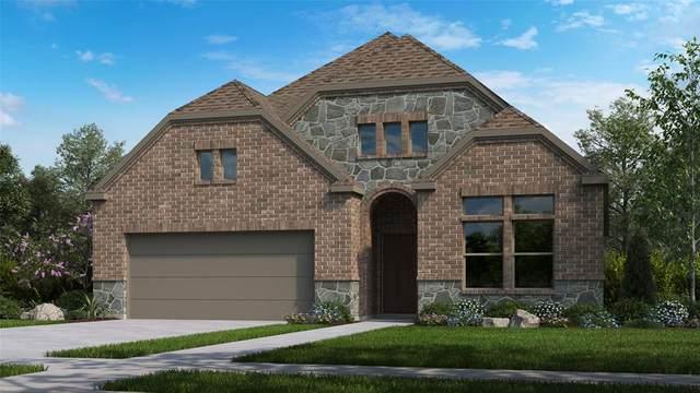22038 Big Sky Drive, Tomball, TX 77375 (MLS #38777961) :: All Cities USA Realty