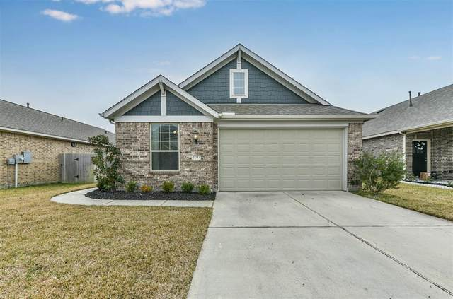 21354 Sweetbay Magnolia Drive, Porter, TX 77365 (MLS #38781810) :: The Freund Group