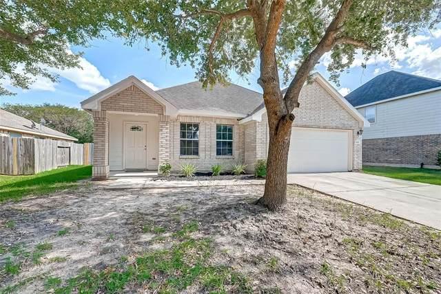 4518 Edgeview Road, Houston, TX 77084 (MLS #38783328) :: Caskey Realty