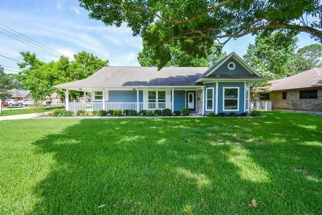 4438 Burditt Street, Santa Fe, TX 77510 (MLS #38785144) :: Green Residential
