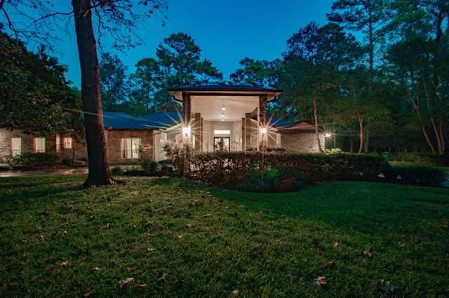 7 Heritage Trail, Magnolia, TX 77354 (MLS #38786772) :: The Heyl Group at Keller Williams