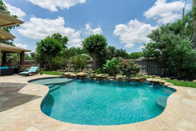 1306 Ravenel Lane, Sugar Land, TX 77479 (MLS #38792892) :: Texas Home Shop Realty