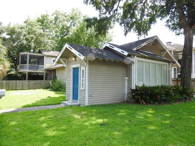 2821 Morrison Street, Houston, TX 77009 (MLS #38793809) :: NewHomePrograms.com LLC